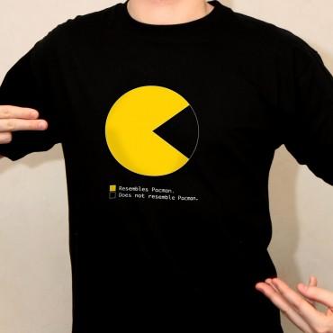 חולצת פקמן